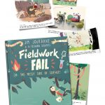 Fieldwork Fail Book: Kickstarter on June 1st!