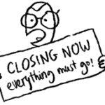 Why I'm closing my shop